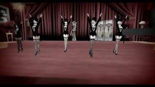 The Fabulous Flapperettes perform to Masculine Women, Feminine Men