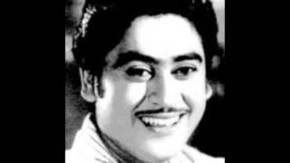 Amar Moner Ei Mayur Mohole..........Kishore Kumar