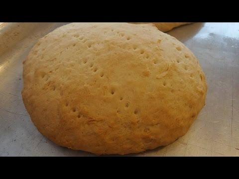 Coconut Bake/Bread