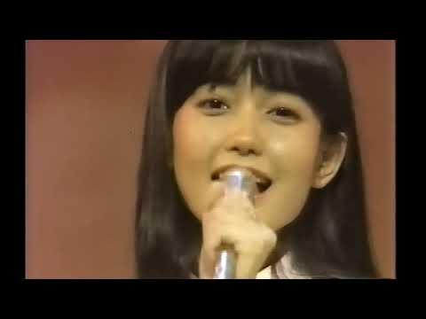 Porque te vas (はにかみ天使)/吉成香 「どんぐり音楽会」出演