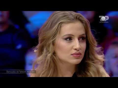 Top Show Magazine, 29 Dhjetor 2017, Pjesa 3 - Top Channel Albania - Talk Show