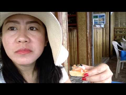 Vlog: Pinay Minimalist visits the two best places in Romblon; Marlin Bar & Tiamban Beach
