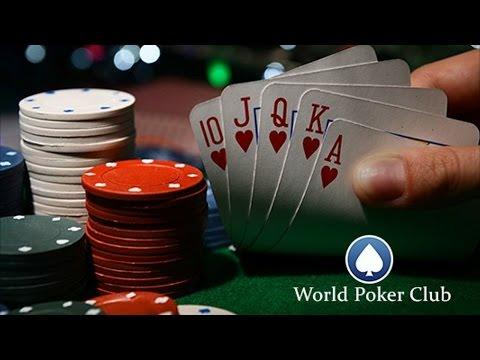 world poker club вк
