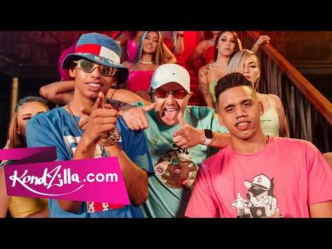 MC Daninho, MC Levin – Oh Maluca Vai Joga Com A Bunda ft. DJ Piu