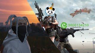 GTA V rp.  #King Panda  Annapurna Roleplay. running comp.  lets goo3