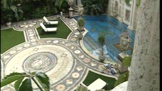 Versace Mansion Tour