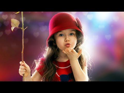 الطفلة ليلي - انت الي شيري شيري (النسخة الاصلية)