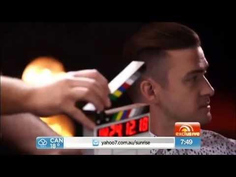 "Justin Timberlake - ""Sunrise"" Interview, 2014"