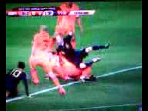 Juventus Turin Vs Atletico Madrid