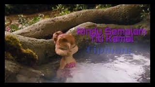 """Cover images Rindu semalam - Titi Kamal """" Cipmang """""""