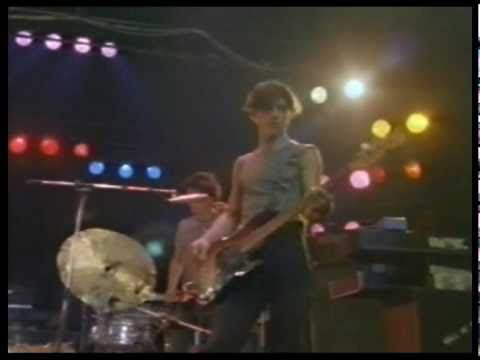 Wall of Voodoo  Back In Flesh  1980 Good Quality