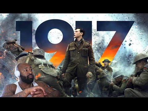 Download 1917 (2019) - VETERAN MOVIE REACTION!!