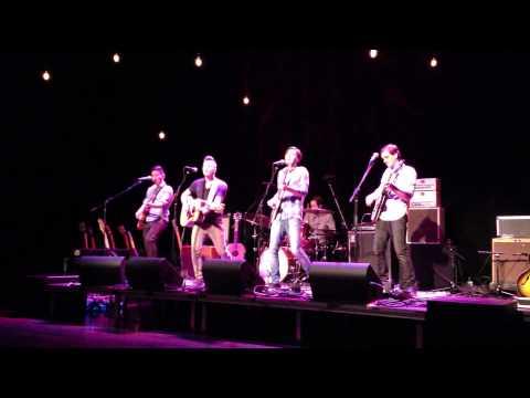 The Fold - Ivan & Alyosha @ Stage Door Theatre, Charlotte, NC - 06/09/2013 HD