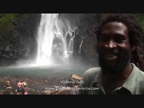 Victoria Falls - Jungle Bay Resort & Spa, Dominica