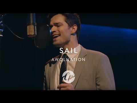 AWOLNATION - Sail - Live w/ Symphony & Choir by Cinematic Pop