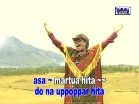 LAGU BATAK   BANGSO BATAK   LASIDOS TRIO feat DEWI MARPAUNG