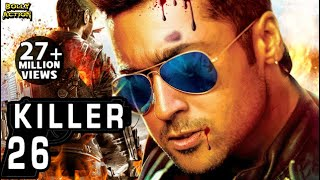 Killer 26 Full Movie | Hindi Dubbed Movies 2019 Full Movie | Surya | Action Movies