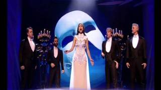 Nicole Scherzinger at the Royal Variety Performance 2011, Part 2
