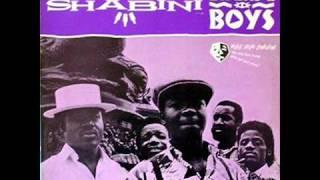 Bhundu Boys - Dai Ndakaziva