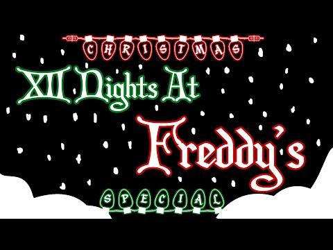 SFM FNAF: 12 Nights at Freddys over 9000 sub special