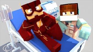 Minecraft: CIRURGIA NO FLASH !! - ( Minecraft Cirurgia )