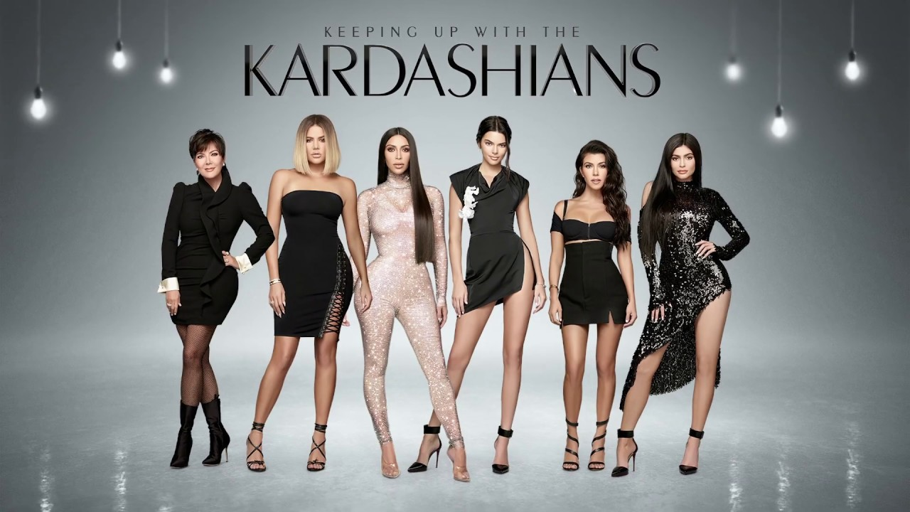 Keeping Up with the Kardashians-