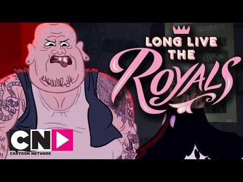 Long Live The Royals | Royal Beating | Cartoon Network