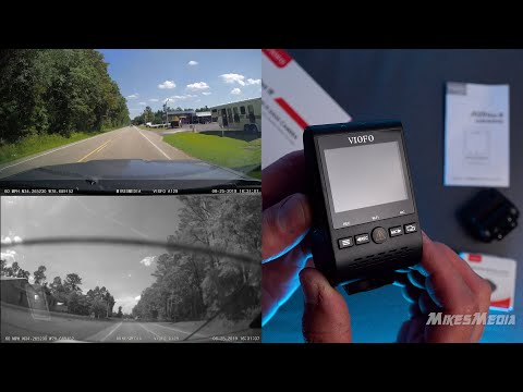 My Experience: VIOFO A129 Duo IR Dashcam