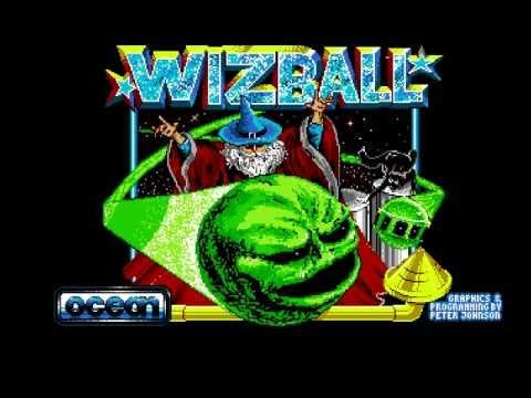 Wizball (Amiga)