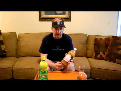 Apple Cider Vinegar (ACV) Lemon Drink MIRACLE HAIR RESTORATIVE