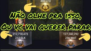 CLASH OF KINGS,  Como crescer sem Gastar?! 🤷♂️🤦♂️🤔 screenshot 3
