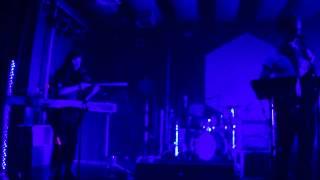 """Bones"" Fanfarlo live @ Scala, London 2012"