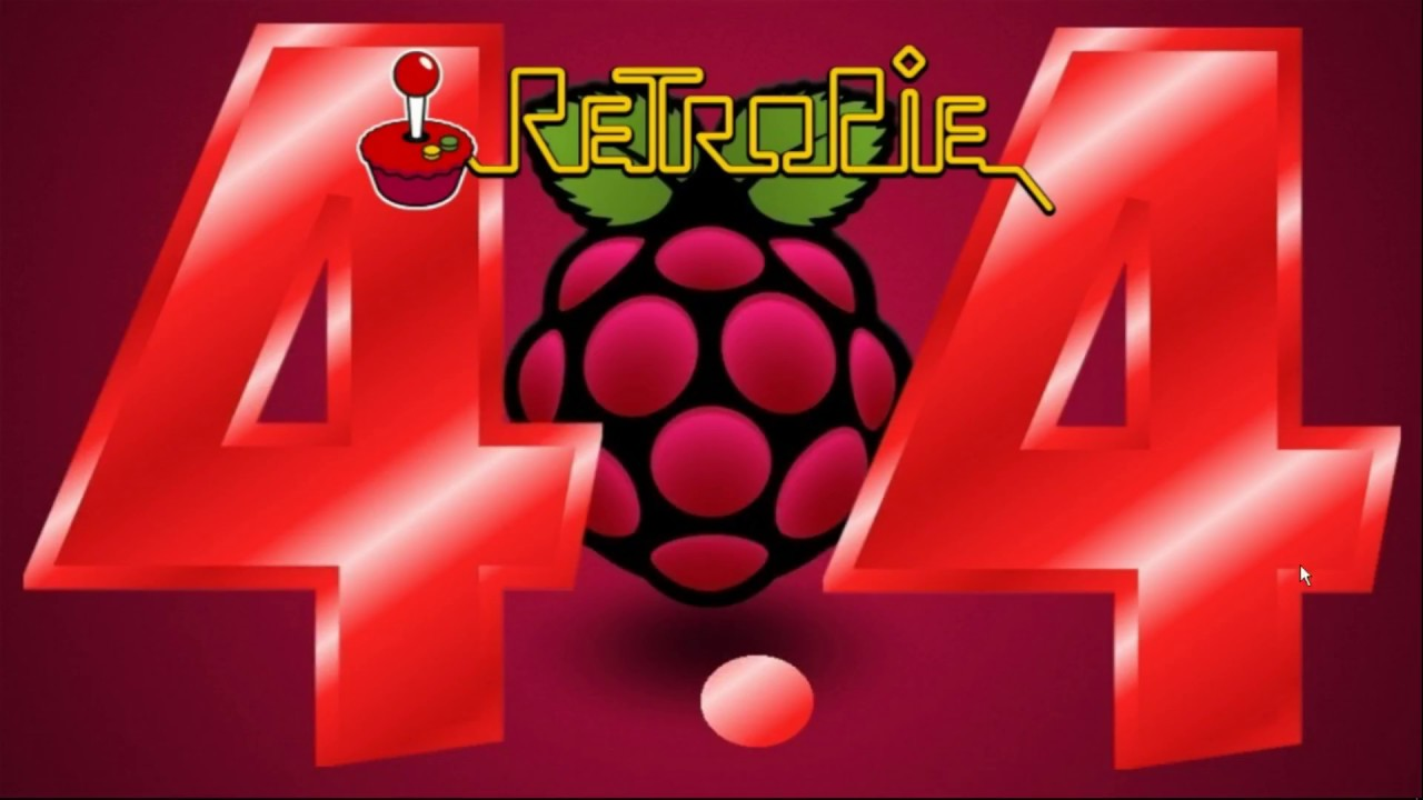 RetroPie 4 4 RELEASED!! Adds Support For Asus Tinker Board