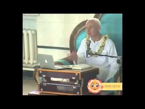 Шримад Бхагаватам 4.22.30 - Ачьюта Прия прабху