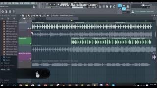 HOW TO MAKE - Daniel Kim - Pop Danthology 2015 (Part 1) (Second Chorus)