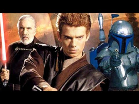 A Runthrough Star Wars Episode II - Attack of the Clones *GBA*