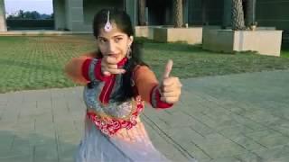 Ghar More Pardesiya Full song - Kalank | Dance Cover  #gharmorepardesiya #kalank