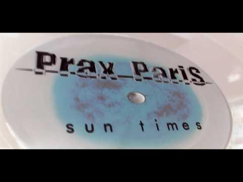PRAX PARIS [SUN TIMES]