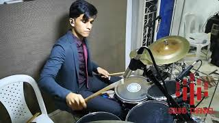 Anderson Berbesí Messino - In Jesus Name [Israel Houghton & New Breed] - DRUM COVER
