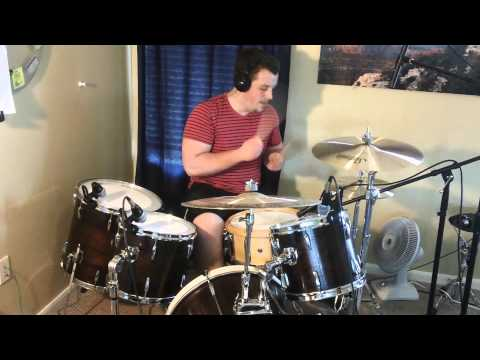 The Band Perry - Done. - Drum Cover