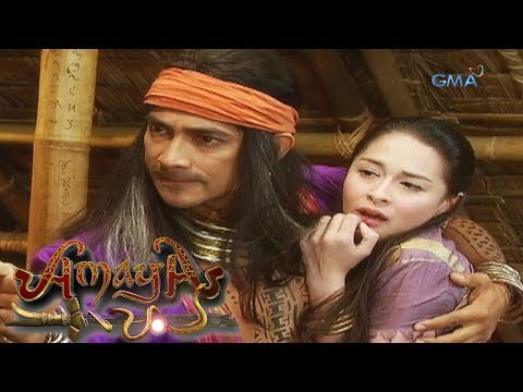 Amaya: Full Episode 10