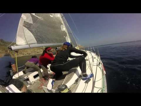 Spanish Inter Club Yacht Race Series Race 3 SC2015