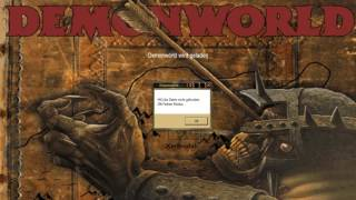 "Demonworld (1997) - Review + Gameplay Test""!"