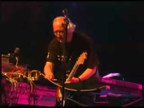 Holger Czukay - The Hague 2005 Live