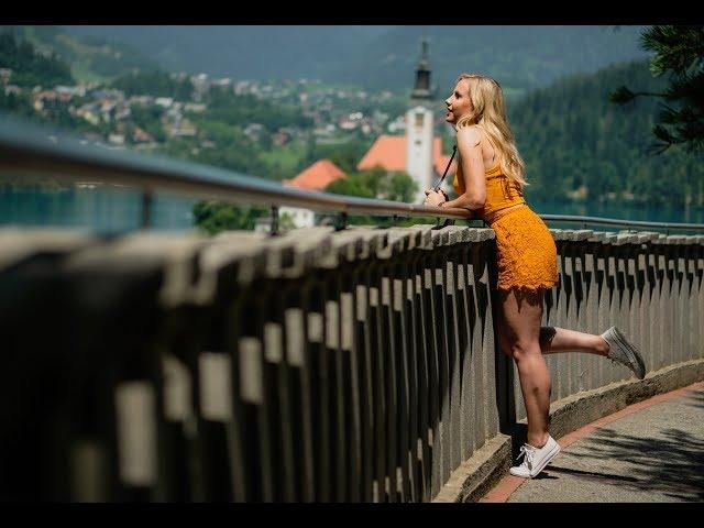 Ansambel Boršt - Pravljična Slovenija (Uradni Video)