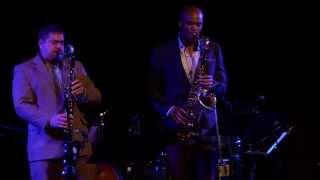 Todd Marcus Quintet - Miles