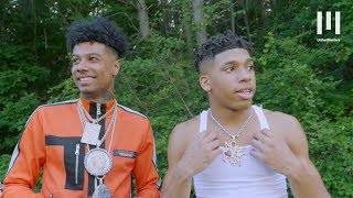 The Rise of NLE Choppa (Episode 2: Bryson vs. Choppa)