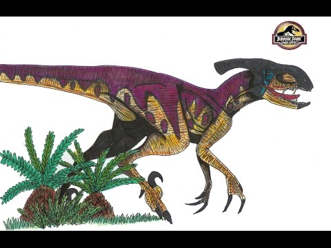 Jurassic Park Operation Genesis обзор на мод Jurassic Park Hunter