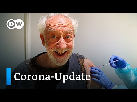 Coronavirus Update: Nachrichten zur weltweiten Lage | DW Nachrichten