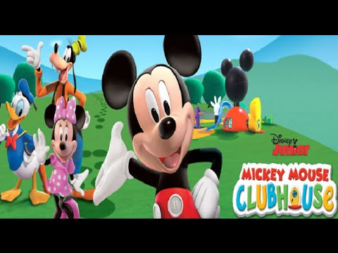 Mickey Mouse Clubhouse Full Game Episodes 2015 HD 2